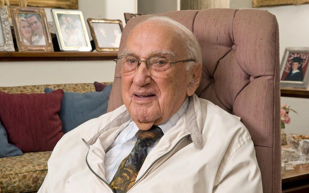 Jacinto Convit, el médico venezolano que venció la lepra