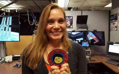 Es una venezolana quien comanda el Laboratorio de Realidad Virtual de la NASA
