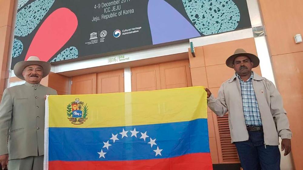 Unesco declara los cantos de trabajo del llano venezolano como Patrimonio Inmaterial de la Humanidad