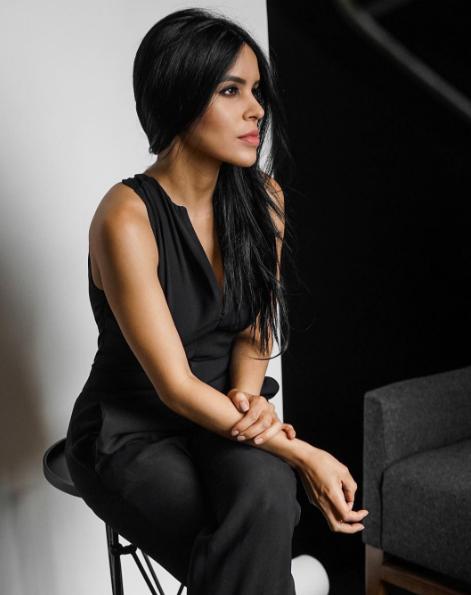 Sara Cristina Villasmil Millán
