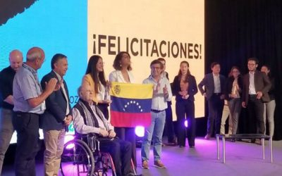 ¡Orgullo nacional! Equipo venezolano gana concurso de arquitectura en Argentina BID Urban Lab Guaymallén