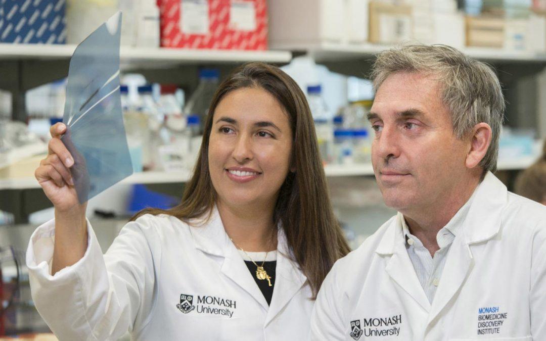 Venezolana acapara noticias en medicina: La dieta de los alimentos medicinales contrarresta el inicio de la diabetes tipo 1
