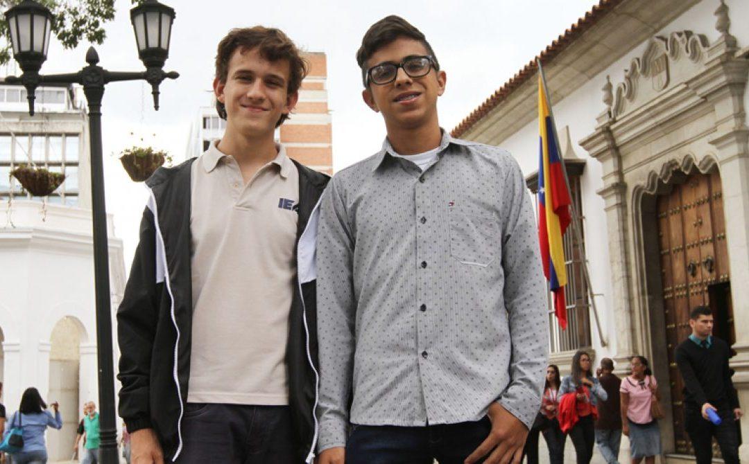 Venezuela resultó ganadora en la Olimpiada de Química en Portugal