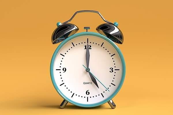 que hora es en venezuela